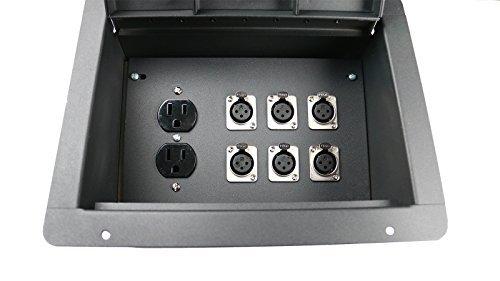 Stage Box - 6