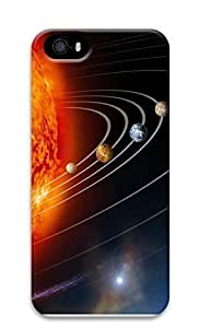 Case For Sam Sung Galaxy S5 Mini Cover Solar System697 3D Custom Case For Sam Sung Galaxy S5 Mini Cover