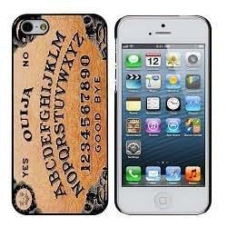WiGi Board iPhone 5/5s case