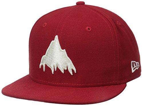 BURTON Men's You Owe New Era Hat