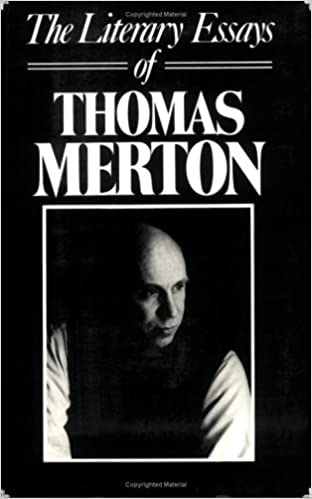 The literary essays of thomas merton new directions paperbook the literary essays of thomas merton new directions paperbook thomas merton patrick hart 8601422465334 amazon books fandeluxe Image collections