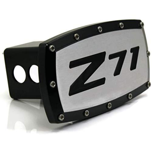 Chevrolet Z71 Billet 2
