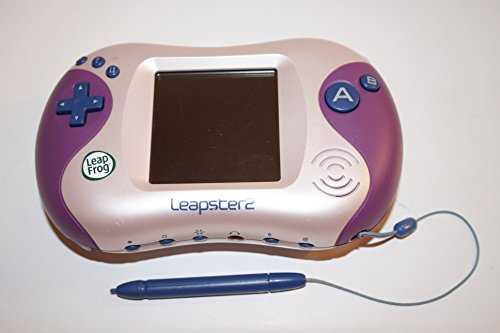 LeapFrog Leapster 2: Pink
