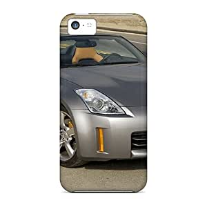 Special Design Back Nissan Z Phone Cases Covers For Iphone 5c