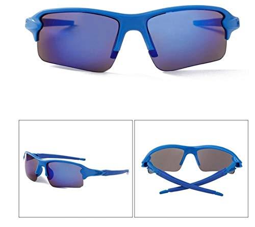 Lunettes le UV400 Bleu soleil de Sport Lunettes FlowerKui Protection Femmes Hommes pour de soleil cyclisme q76tS