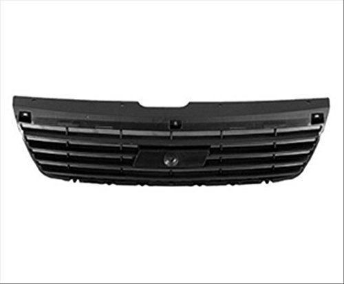 OE Replacement Chevrolet Malibu Driver Side Grille Assembly (Partslink Number GM1200558) (Auto Chevrolet Malibu Body)