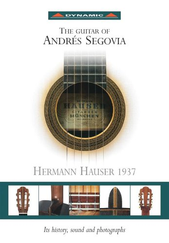 Cello Suite No. 1 in G Major, BWV 1007: I. Prelude (arr. for guitar by A. Segovia)