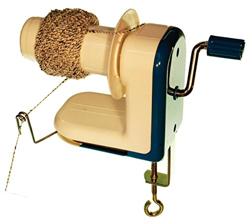 (Lacis in-Line Yarn Ball Winder )
