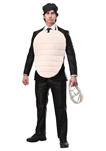 Vintage Umpire Men's Costume -