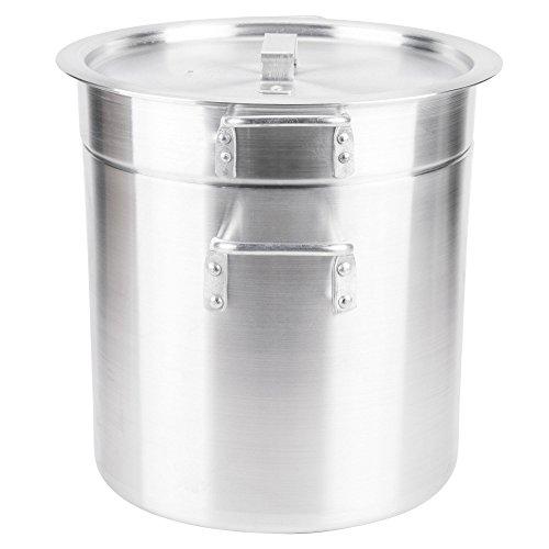 20 Qt. Aluminum Double Boiler
