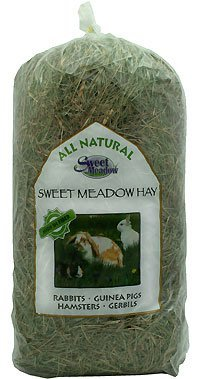 Smf Sweet Meadow Hay 20oz