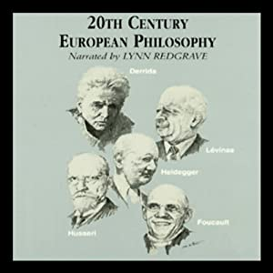 20th Century European Philosophy Audiobook
