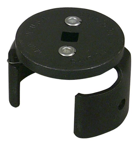 Lisle 63600 Oil Filter Tool (Oil Wrench Filter Universal)