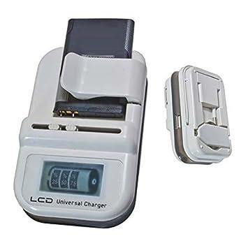 Cargador universal externo de baterias movil