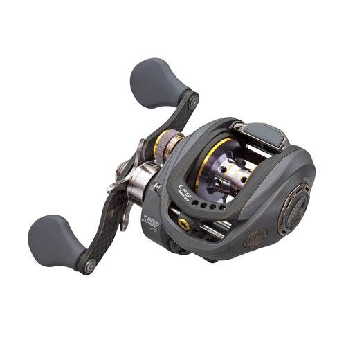 Lews Fishing TPG1SH Tournament Pro G Speed Spool Reel, 31