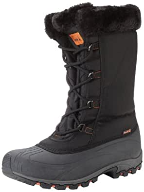 Amazon.com | Kamik Women's Rival Snow Boot | Snow Boots
