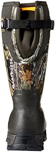 Up Country 1600G Shoes Break Alphaburly Pro Women's LACROSSE Mossy Oak Hunting wpSqUxvzf