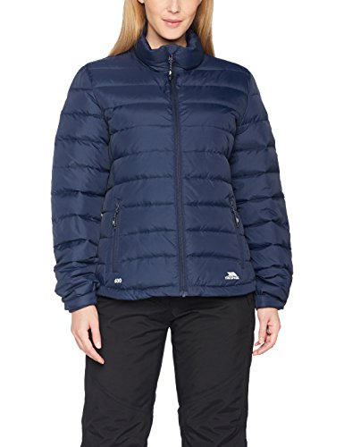 Trespass Women's Letty Down Jacket Navy