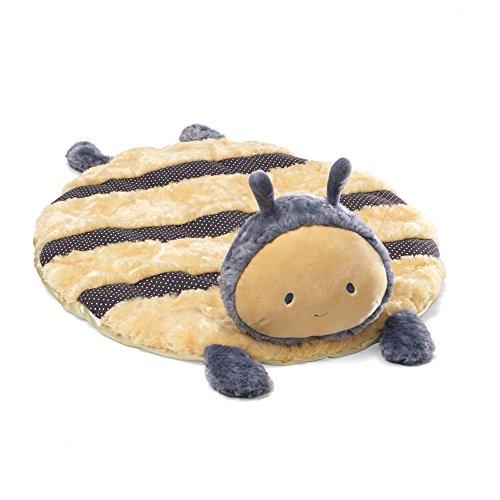 GUND Buzzi Bumble Bee Comfy Cozy 6