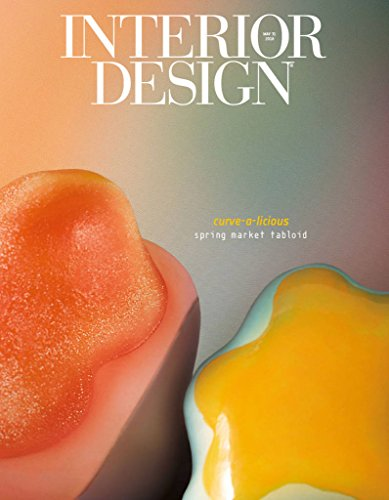 Magazines : Interior Design Magazine