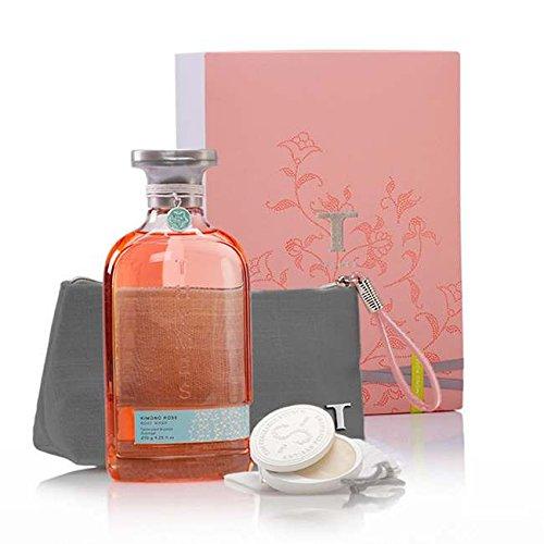 (Thymes Kimono Rose Gift Set)