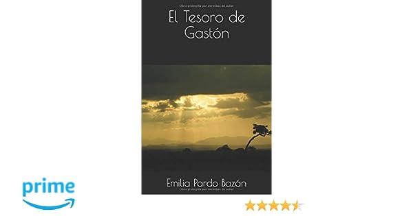 Amazon.com: El Tesoro de Gastón (Spanish Edition ...