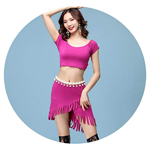 Belly Dance Costumes Florida - Women Belly Dance Costume 2 Piece