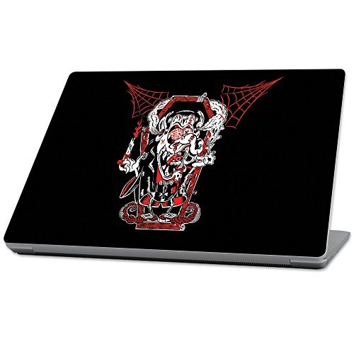 【着後レビューで 送料無料】 MightySkins Protective [並行輸入品] Durable and Unique Decal Skin Vinyl Decal wrap cover Skin for Microsoft Surface Laptop (2017) 13.3 - Crackula Red (MISURLAP-Crackula) [並行輸入品] B0789D4NKR, エプロンショップ Qハウス:56f7b709 --- a0267596.xsph.ru