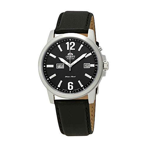 Orient Men's FEM7J00BB9 Starfish Classic Everyday Casual Timepiece Watch