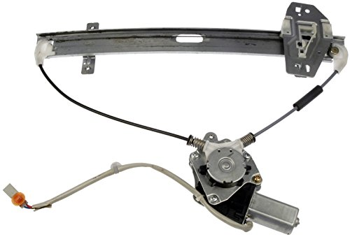 Dorman 748-559 Honda MDX Rear Passenger Side Window Regulator with ()
