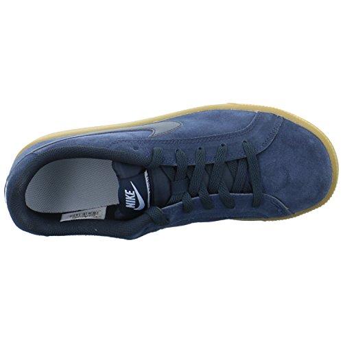 Suede Nike Court Bleu Marine Royale TTzqrEwx