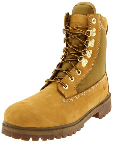 Price comparison product image Wolverine Men's W01199 Wolverine Boot,  Gold,  11 M US