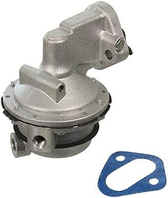 Carter M4891 Fuel Pump Mechanical