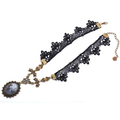 Victorian Cameo Jewelry - 7