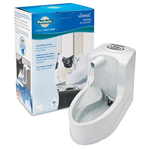 PetSafe Drinkwell Mini Pet