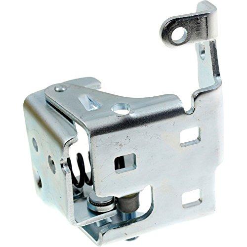 Door Hinge compatible with Chevrolet SILVERADO/SIERRA 1500 07-13/2500 HD/3500 HD 07-14 Front Left Lower
