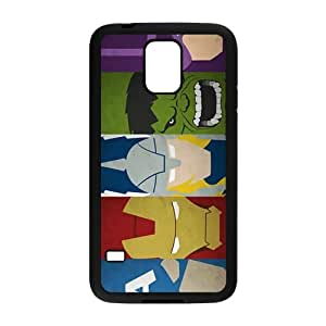 The Avengers Hot Seller Stylish Hard Case For Samsung Galaxy S5