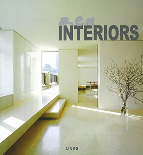 zen interiors by Carles Broto
