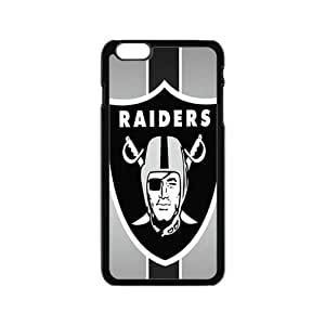 WAGT oakland raiders Phone Case for Iphone 6