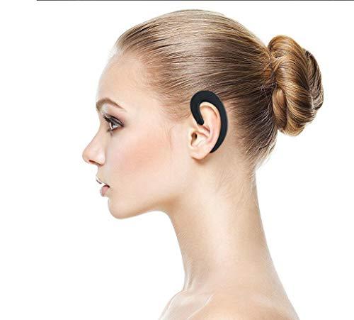 ZHM Mini Business Bluetooth Headset, Creative Fashion Mobile Phone Wireless Headset Apple Bluetooth Headset