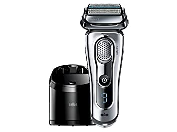 wet dry electric shavers for men