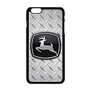 WEIWEI John Deere Logo Cell Phone Case for Iphone 6 Plus