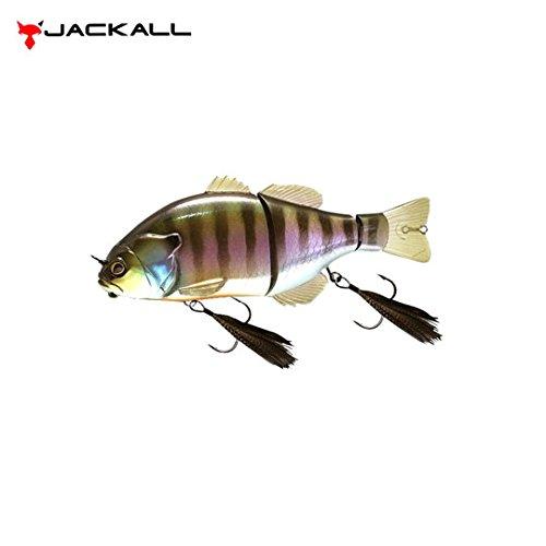 ジャッカル チビタレル JACKALL CHBITAREL テオイチャートバックシルバーギル 43.5gの商品画像