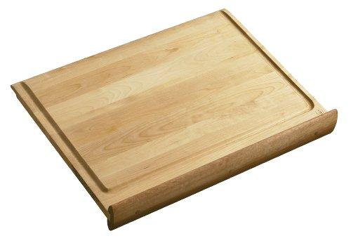 [KOHLER K-6636-NA Countertop Cutting Board] (Kohler K-6636 Na Wood)