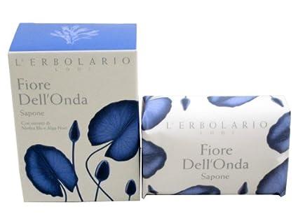 Sali Da Bagno Erbolario : L erbolario fiore dell onda sapone: amazon.it: bellezza