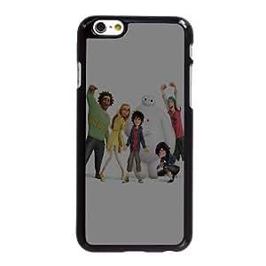 Af Gran Héroe chracters Oscuro Todo funda iPhone Disney Arte Illust Plus JN35OK3 6 6S 4.7 pulgadas del teléfono celular caso funda T9NM6H2TV