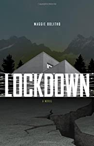 Lockdown by Maggie Bolitho (2014-04-15)