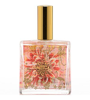 Lucy B's Eau de Parfum Spray, Royal Peony Rose & Mandarin Musk, 2.02Fluid Ounce (Rose Spray Royal)