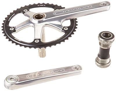 SRAM Omnium Track Bicycle Crankset w/GXP Cups