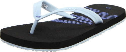 Reef GROM PULSE R5171TUB Jungen Sandalen Schwarz (BLACK/LIGHT BLUE)